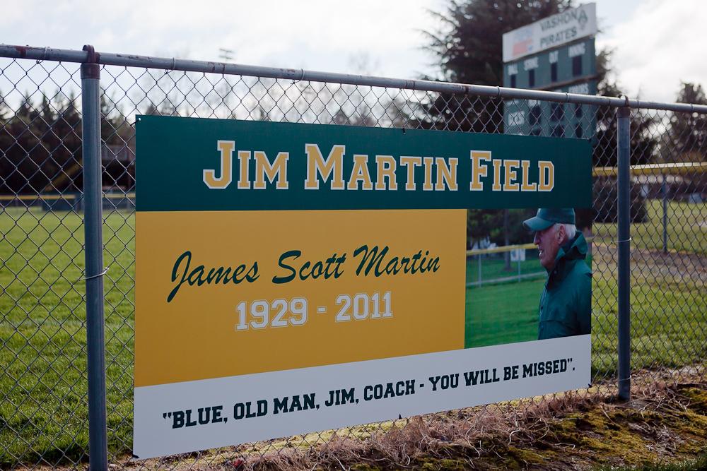 8356 Jim Martin Memorial field 040211