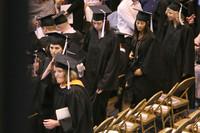 4899 Rosalie Graduation 2007