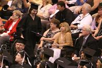4977 Rosalie Graduation 2007