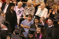 4981 Rosalie Graduation 2007
