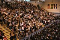 4996 Rosalie Graduation 2007