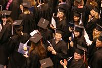 5008 Rosalie Graduation 2007