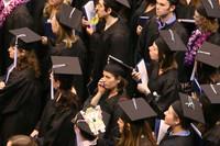 5031 Rosalie Graduation 2007