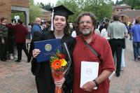 5066 Rosalie Graduation 2007
