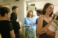 5123 Rosalie Graduation 2007