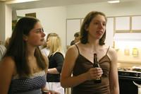 5150 Rosalie Graduation 2007