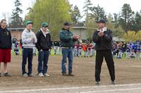 0493 Jim Martin Memorial Field dedication 043011
