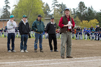0496 Jim Martin Memorial Field dedication 043011