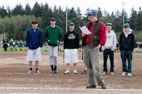 0500 Jim Martin Memorial Field dedication 043011