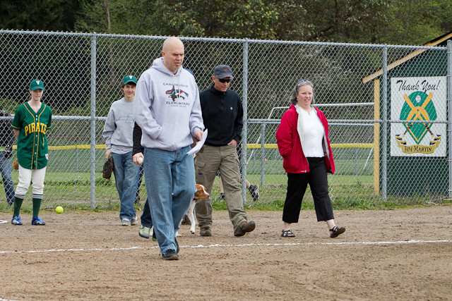 0514 Jim Martin Memorial Field dedication 043011