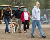 0516 Jim Martin Memorial Field dedication 043011