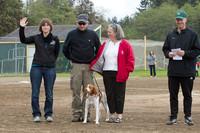 0528 Jim Martin Memorial Field dedication 043011