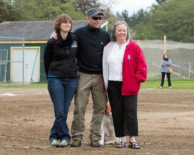 0539 Jim Martin Memorial Field dedication 043011