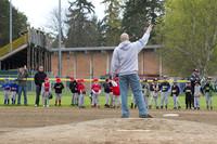 0614 Jim Martin Memorial Field dedication 043011