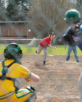 4199 Jim Martin-Pirate Alumni baseball 040211