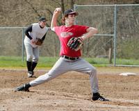 4231 Jim Martin-Pirate Alumni baseball 040211
