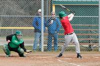4358 Jim Martin-Pirate Alumni baseball 040211