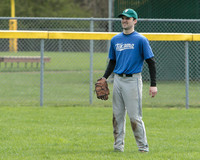 4480 Jim Martin-Pirate Alumni baseball 040211