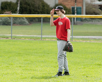 4484 Jim Martin-Pirate Alumni baseball 040211