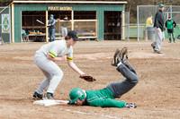 4581 Jim Martin-Pirate Alumni baseball 040211