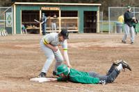 4584 Jim Martin-Pirate Alumni baseball 040211