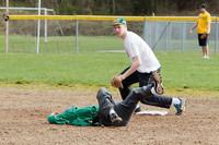 4598 Jim Martin-Pirate Alumni baseball 040211