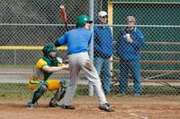 4619 Jim Martin-Pirate Alumni baseball 040211