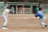 4637 Jim Martin-Pirate Alumni baseball 040211