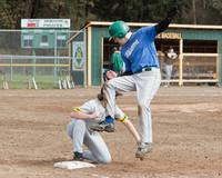 4644 Jim Martin-Pirate Alumni baseball 040211