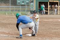 4652 Jim Martin-Pirate Alumni baseball 040211