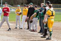 4665 Jim Martin-Pirate Alumni baseball 040211