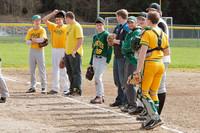 4668 Jim Martin-Pirate Alumni baseball 040211