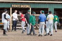 4693 Jim Martin-Pirate Alumni baseball 040211