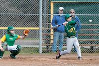 4699 Jim Martin-Pirate Alumni baseball 040211