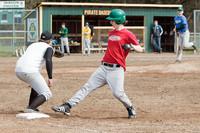 4736 Jim Martin-Pirate Alumni baseball 040211