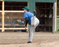 4797 Jim Martin-Pirate Alumni baseball 040211