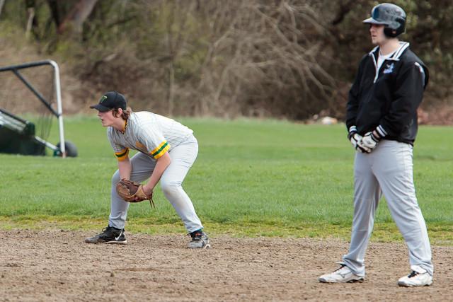 4842 Jim Martin-Pirate Alumni baseball 040211