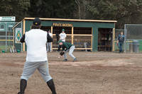 4998 Jim Martin-Pirate Alumni baseball 040211