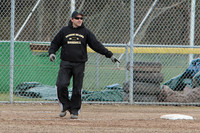 5078 Jim Martin-Pirate Alumni baseball 040211