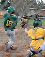 5248 Jim Martin-Pirate Alumni baseball 040211