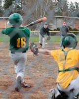 5249 Jim Martin-Pirate Alumni baseball 040211
