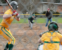 5395 Jim Martin-Pirate Alumni baseball 040211