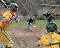 5405 Jim Martin-Pirate Alumni baseball 040211