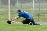 5436 Jim Martin-Pirate Alumni baseball 040211
