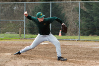 5467 Jim Martin-Pirate Alumni baseball 040211