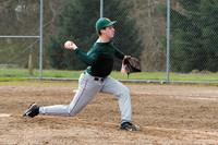 5468 Jim Martin-Pirate Alumni baseball 040211