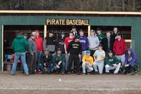 5601 Jim Martin-Pirate Alumni baseball 040211