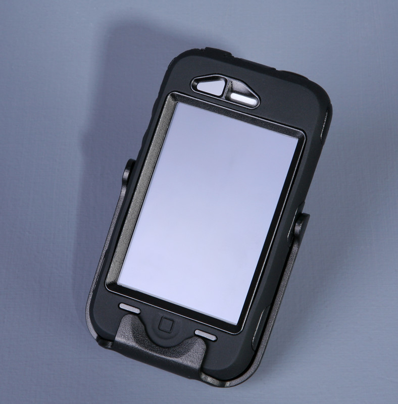 1474 Otter Box iPhone 3GS Defender case mod