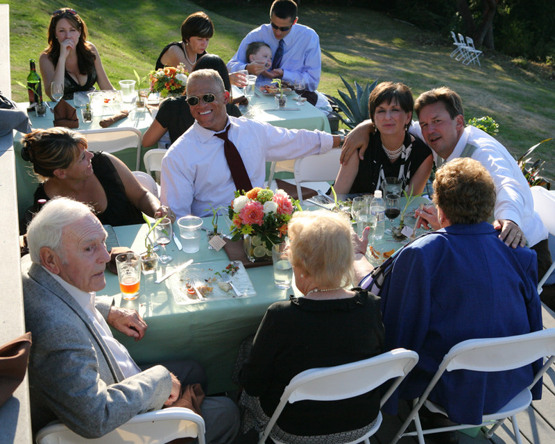 1937 Rosalie-and-Bryan Wedding Day 091209