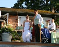 1991 Rosalie-and-Bryan Wedding Day 091209